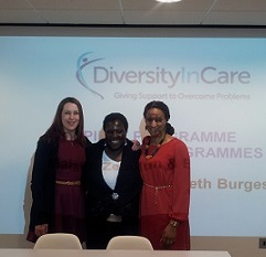 diversity in care presentation