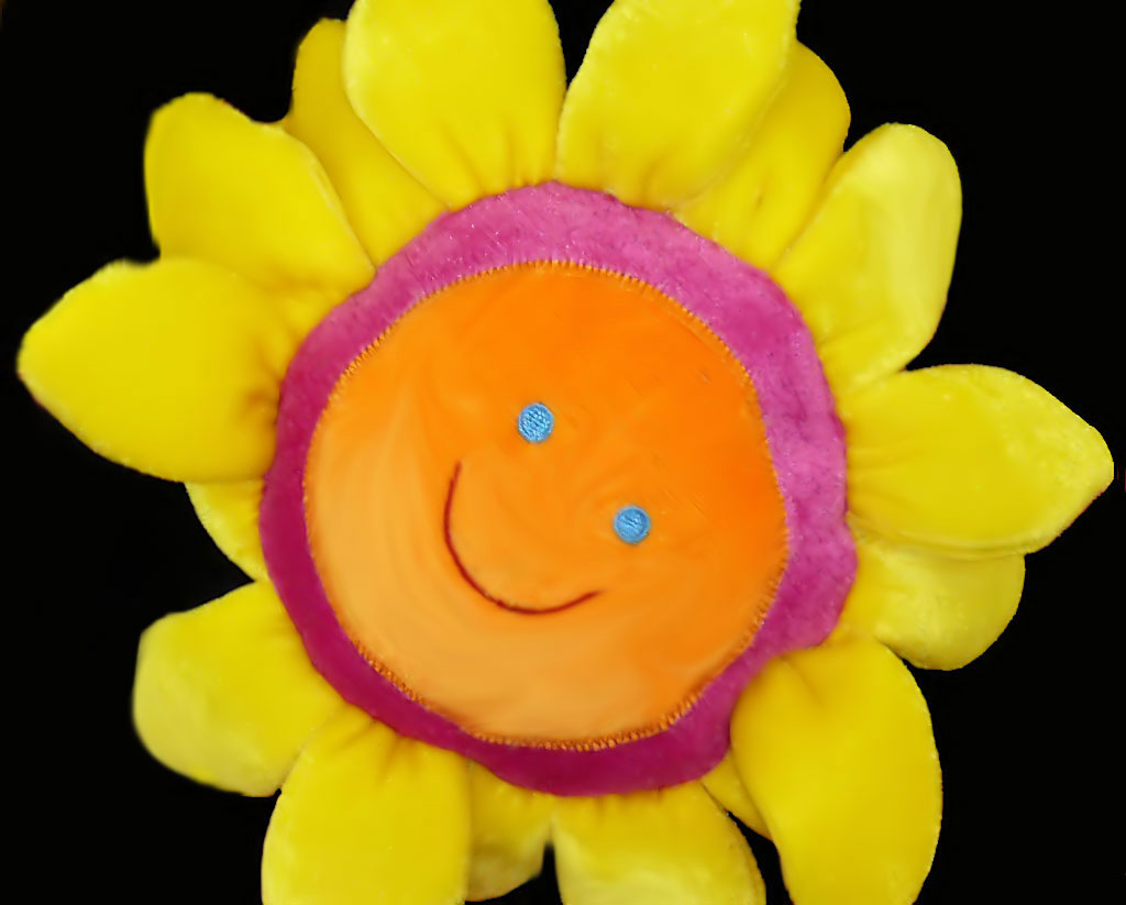 happy-sunflower
