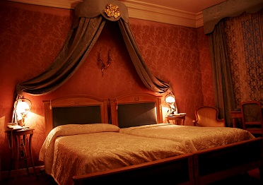 luxurybed